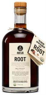 Root Organic Liqueur 750ml